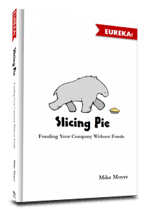 Slicing Pie Ebook