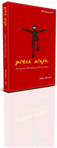 Pitch Ninja Cover